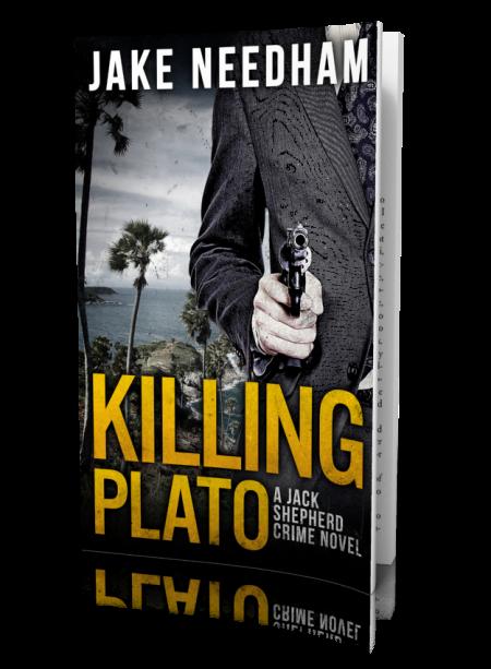 KillingPlato 3D