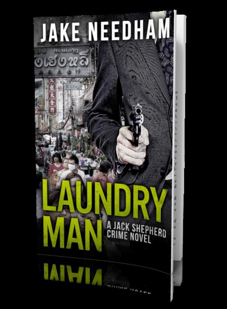 LaundryMan 3D